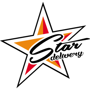 star delivery logo