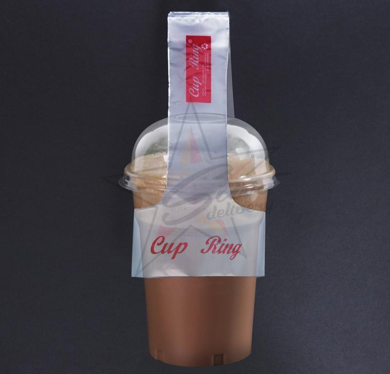 Coffee and snack supplies - Delivery coffee bag