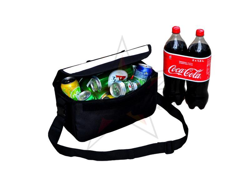 Refrigerator bags - Beverages - For 2 bottles of 1/5 lt or 10 330ml bottles