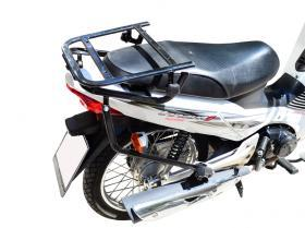 Motorcycle gratingsPortable grate delivery