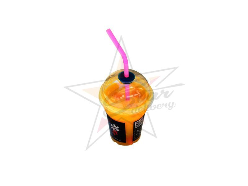 Coffee and snack supplies - Plastic plug for freddo and juice