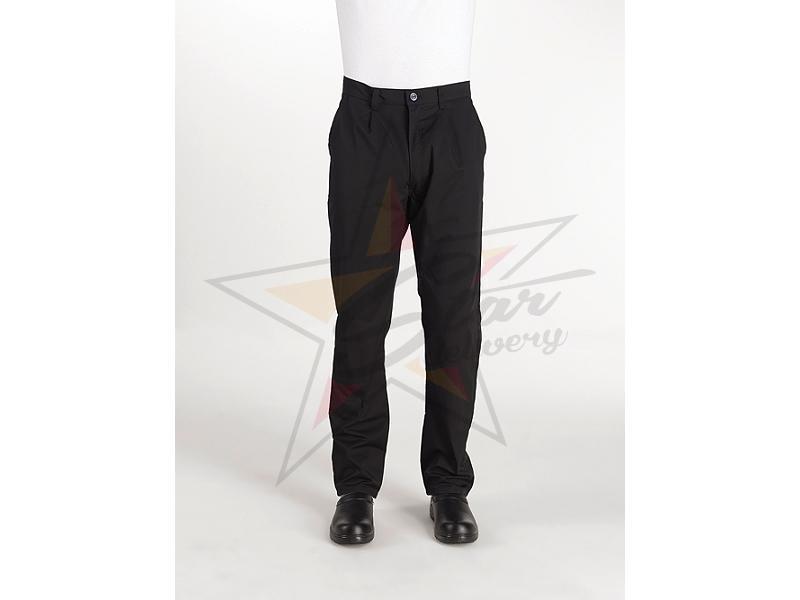 ae03d79cfd3 Στολές εργασίας - Παντελόνια Σεφ - Με ζωνάκι & φερμουάρ