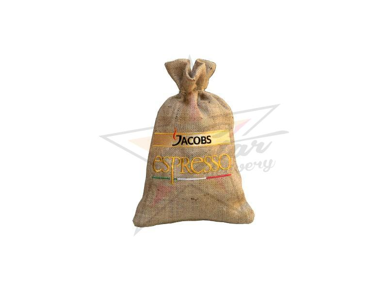 Decorative sack - Decorative sack